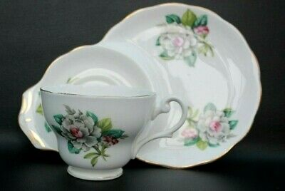 Vintage Royal Standard China Tennis Cup And Saucer -  • 9.99£