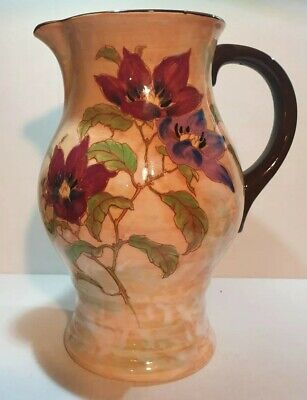 Royal Doulton Magnella Water Jug From 1950s~21.5cm Tall • 24.99£