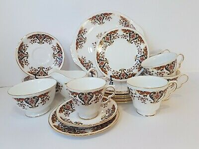 Vintage Colclough Bone China Royale Tea Set • 45£