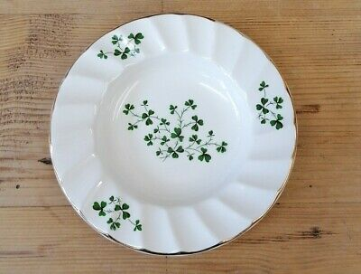 Carrigaline Pottery Plate • 1£