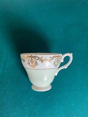 Sutherland Fine Bone China Teacup • 2.90£