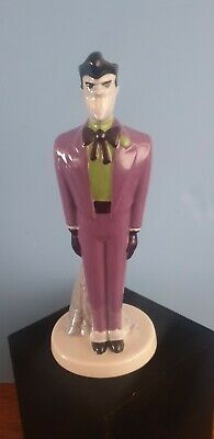 Wade Pottery  Joker  Dc Comics 1999 Figure..ltd Edt   • 250£