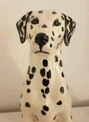 SUPERB VINTAGE BESWICK FIRESIDE DOG~ DALMATION No 2271. EXCELLENT CONDITION • 109.99£