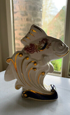 Masons Mandalay Collectable Fish Ornament  • 20£
