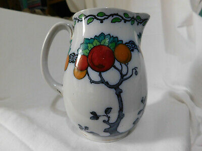 Keeling And Co. Losol Ware Chandos Jug 17 Cm Tall. Second? • 10£