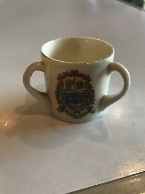 Blairgowrie Albion China Made In England Jug • 1.20£
