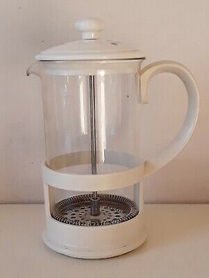 M&S Harvest Cafetiere Good Clean Condition Marks And Spencer St. Michaels • 7£
