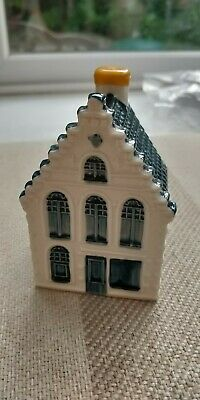 KLM House 49 Bols Sealed With Alcohol Inside • 2.76£