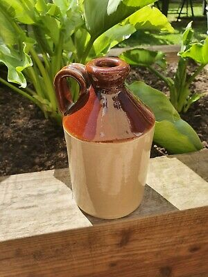Pearsons Of Chesterfield Stoneware Bottle • 5£