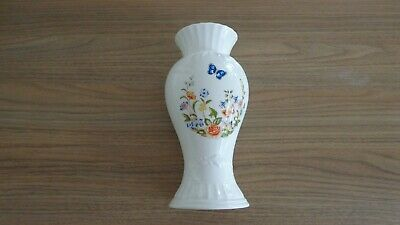 Vintage Aynsley Cottage Garden 8.5  Vase • 6£