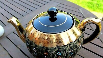 Pendant  By Gibson & Sons Antique Teapot 1912 • 25£