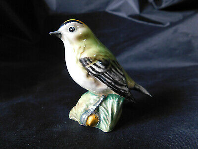 Beswick Goldcrest 2415 Damage To One Wing • 2£
