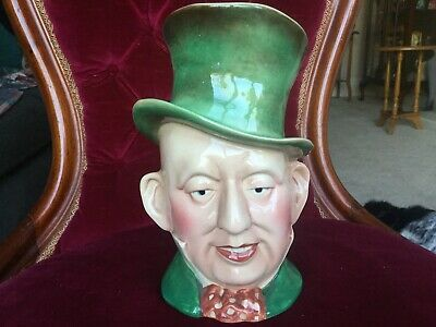 "Large Beswick Toby Jug "" Micawber Title Deeds"" # 310. • 10.99£"
