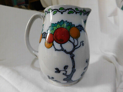 Keeling And Co. Losol Ware Chandos Jug 17 Cm Tall. Second? • 8£