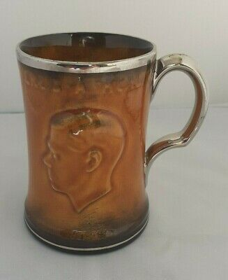 Ridgeways King Edward VIII Mug Vintage • 19.99£