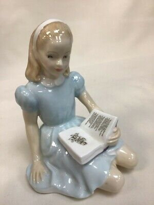Royal Doulton Alice - Alice In Wonderland Figurine Story HN2158 Collectable #443 • 55.45£