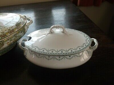John Maddock England Serving Bowl • 8.99£