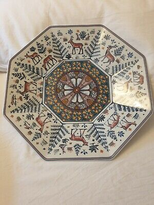 Spode By Russell Coates Natural World Collection • 50£