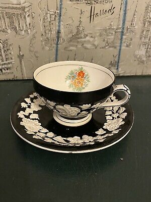 Vintage George Jones & Sons Cup And Saucer As Seen • 7.50£