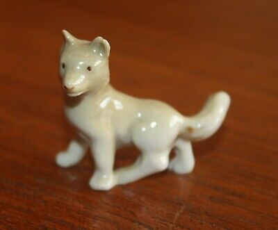 Wade First Whimsie 'fox Cub'. Mint Condition • 20£