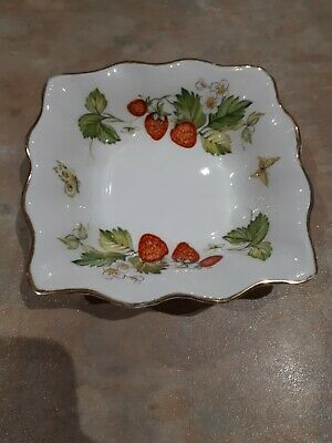 Beautiful Queens Bone China Dish # • 3.99£