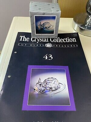 Crystal Collection Rat/Mouse • 5£