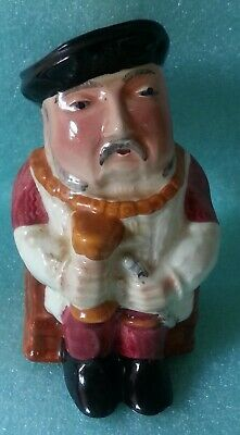 Rare Collectable Shorter & Son Ltd. Toby Character Jug  • 15.90£