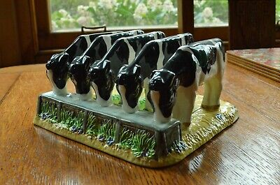 Border Arts Five Calves Toast Rack • 20£
