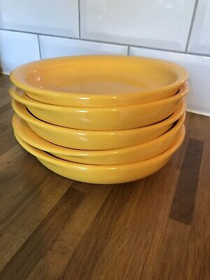 Dignity By Wade Yellow Plates  • 40£