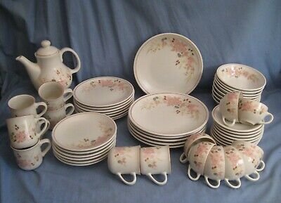 Hedge Rose Dinner & Tea Service ~ From Boots ~ Various Items Availailable • 14.99£