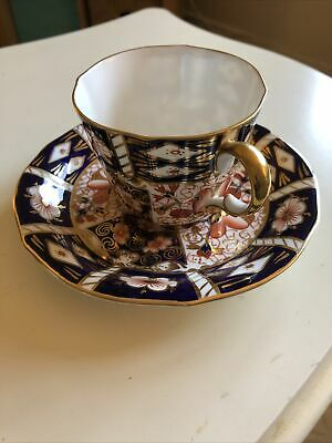 Royal Crown Derby 2451 Cup & Saucer  • 7.20£