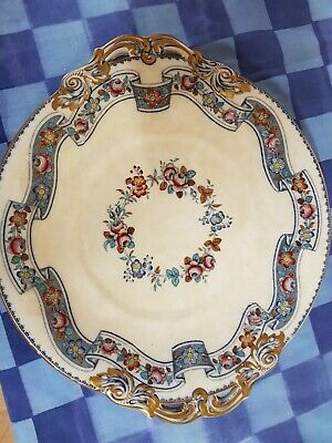 Minton 1851 M & CO Charger/Serving/Meat Plate. • 10£
