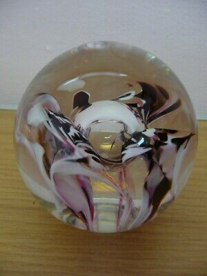 Glass Paperweight  • 8£
