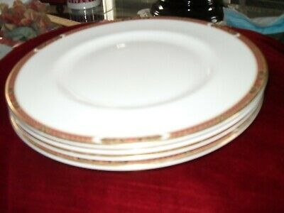 4 Side Plates St.Michael Connaught 8 In. • 8£