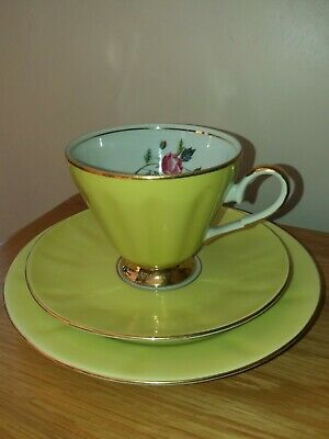 Vintage Tea Cup/ Trio Set • 12.99£