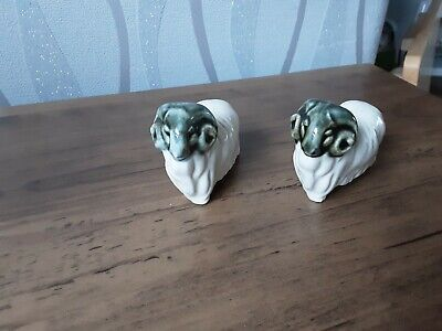 2 Unmarked Sheep/rams  • 3.75£