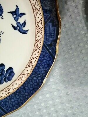22 Piece Real Old Willow A8025 Booths Dinner Set Tureen Plates Jug Blue #768 • 9.99£