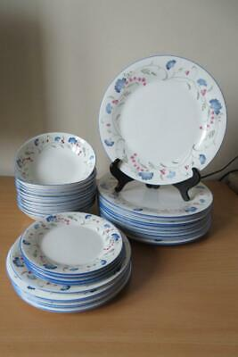 ROYAL DOULTON WINDERMERE Expressions Collection MULTI-LISTING Plates, Bowls  • 25£