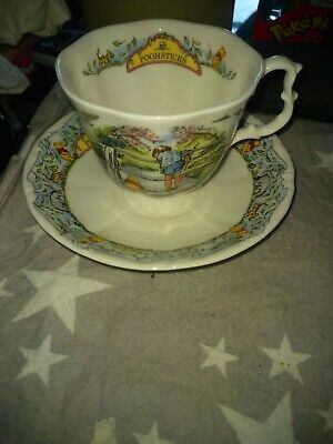 Royal Doulton Vintage Winnie The Pooh Collection • 20£