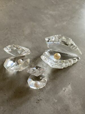 Crystal Ornaments Used • 3.80£