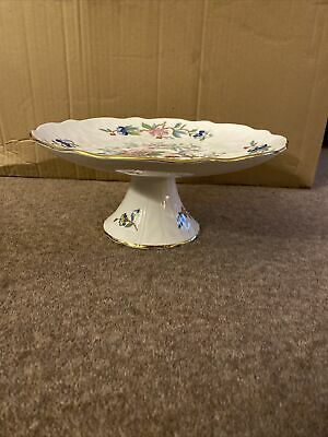 Aynsley Pembroke Reprodcution Cake Stand • 18£