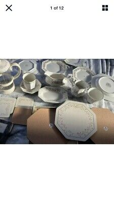 Eternal Beau Dinner Set • 20£