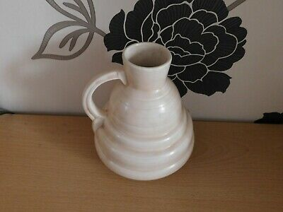 Lovely Crown Ducal Art Deco Jug / Vase With Handle Number 238 • 5.99£
