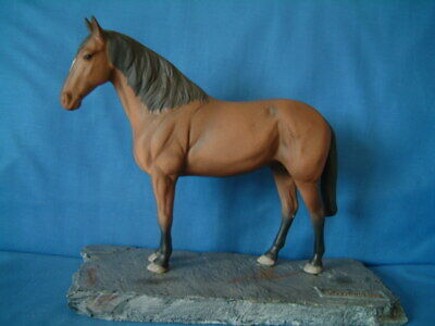 Beswick  Horse *** Cleveland Bay *** Model No. A3999  Made In Eng • 125£