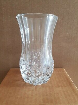 Crystal Posey Vase • 11.50£