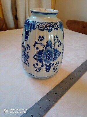 Delft Early? Vase • 15.90£