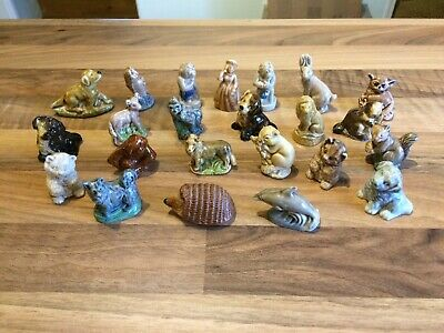 Wade Whimsies Job Lot / Collection • 19.99£