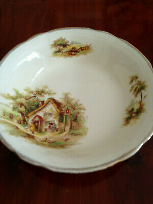 Alfred Meakin Small Bowl. The Rest Pattern. Genuine Alfred Meakin Item. • 3.50£