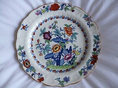 Booths China Plates • 15£