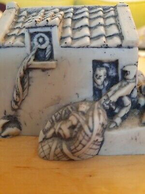 The Mermaid House Pottery Cottage  • 3.30£